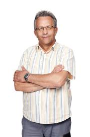 Manfred Malek