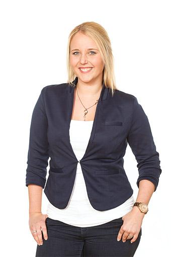 Alena Hincke