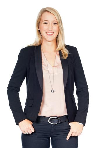 Franziska Klingen