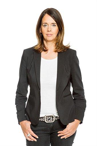 Claudia Wussmann